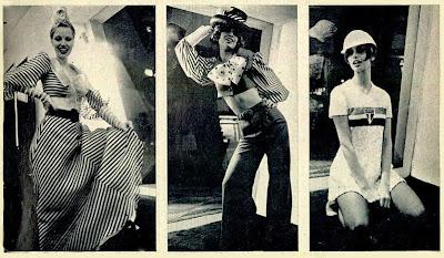 anos 70; moda década de 70, moda feminina anos 70. história anos 70. Oswaldo Hernandez..
