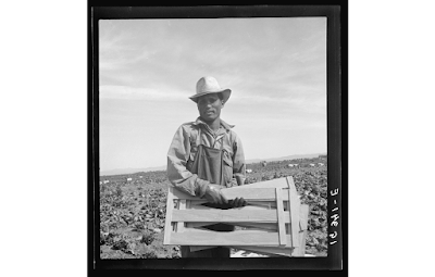 Filipino in 1939 | Asian-Pacific American Heritage Month and the Building of an Immigrant Nation