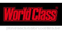 fitness centrum club Brussel WORLD CLASS HEALTH ACADEMY IXELLES