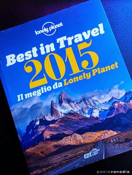 Milano è tra le mete consigliate nel Best in Travel 2015 Lonely Planet