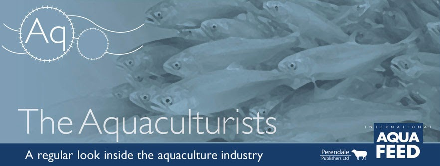 The Aquaculturists