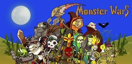Monster Wars APK