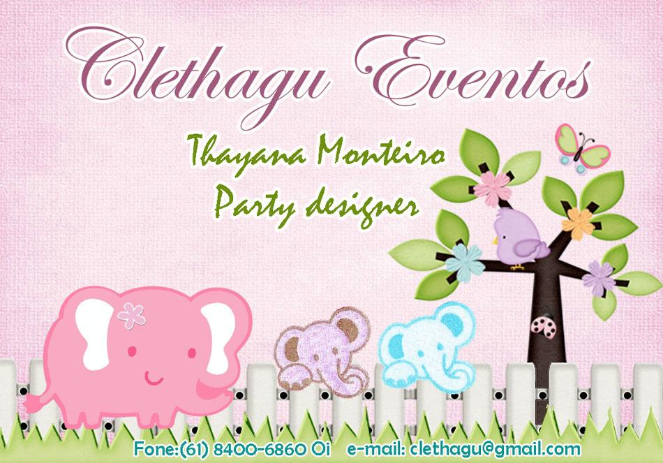 Clethagu Eventos