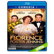 Florence: La mejor peor de todas (2016) BRRip 1080p Audio Ingles 5.1 Subtitulada