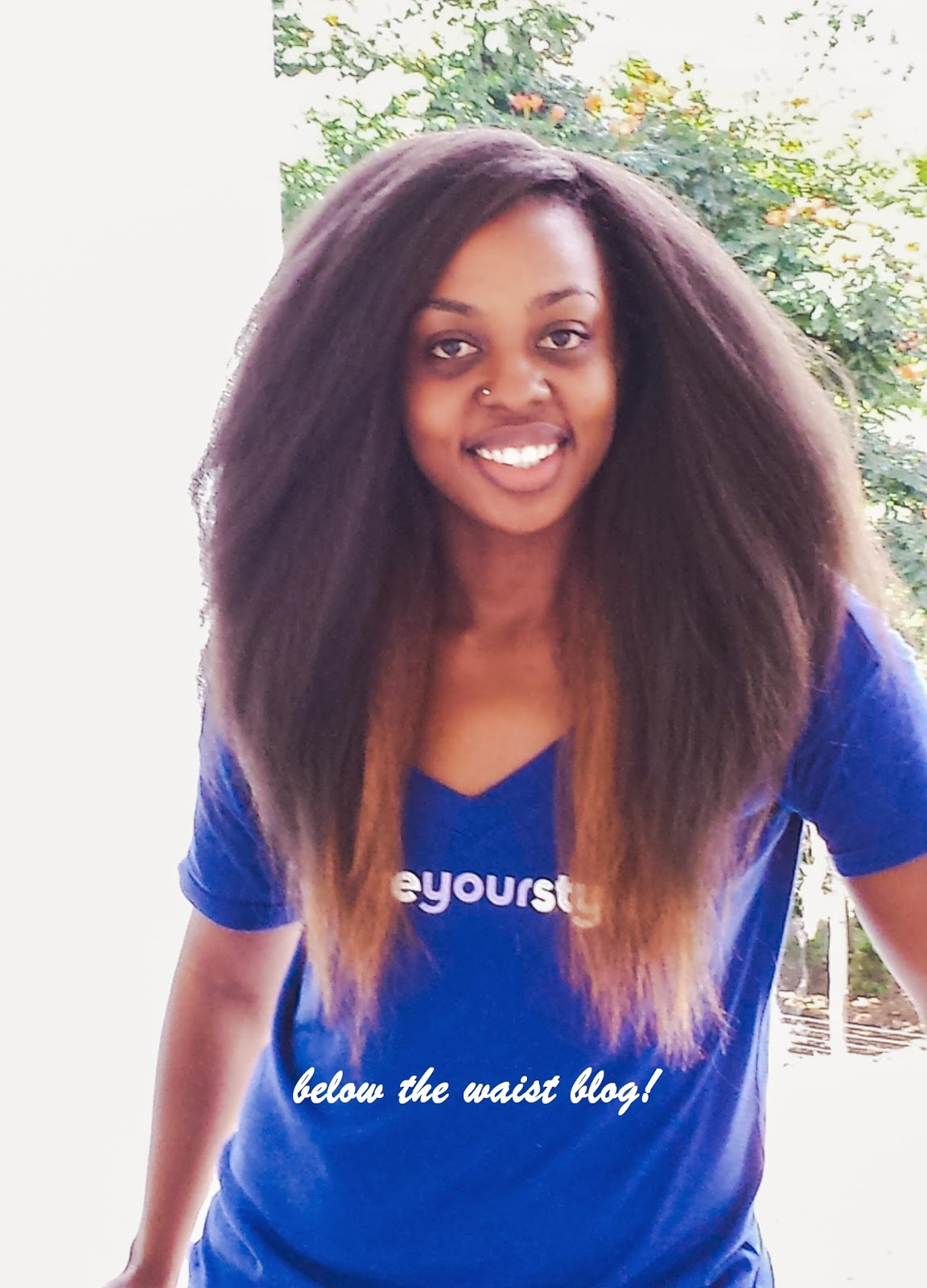 Show Me Crochet Hair Styles : crochet braids - hair not styled/ straight out the pack