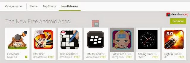 BBM Untuk Android dan iOS, News Update (Bagian-1)-5