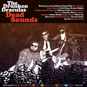 The Drunken Draculas - Dead Sounds