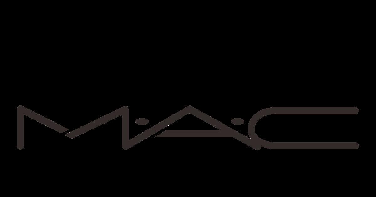 MAC Cosmetics Logo Vector ~ Format Cdr, Ai, Eps, Svg, PDF, PNG