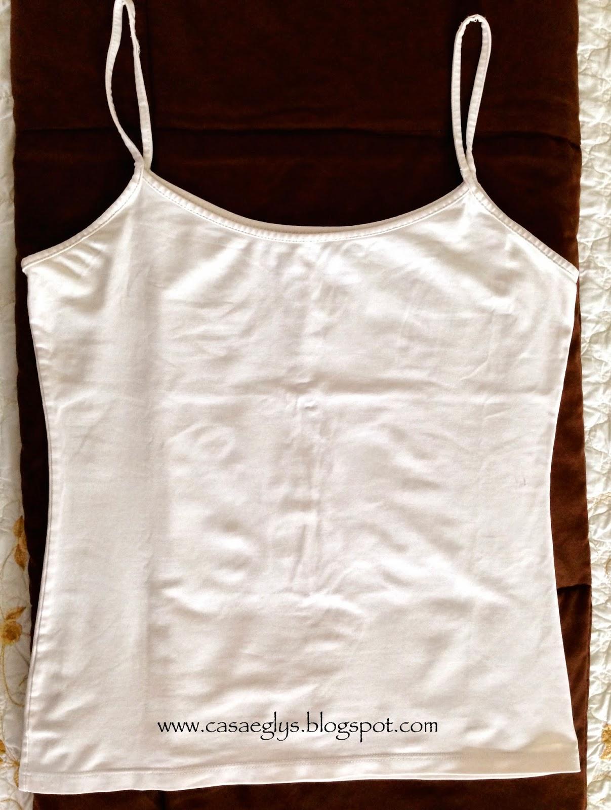 Casa eglys organizaci n la cuelgas la doblas o la enrollas - Truco para doblar camisetas ...
