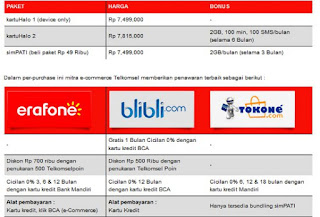 paket Blackberry Q10 Telkomsel