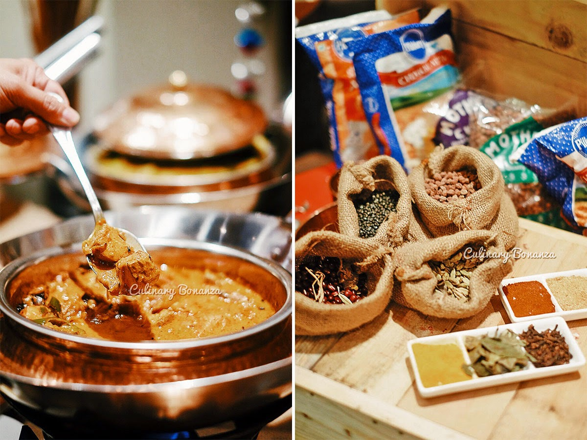 Culinary Journey (India) at Hiltong Bandung (www.culinarybonanza.com)