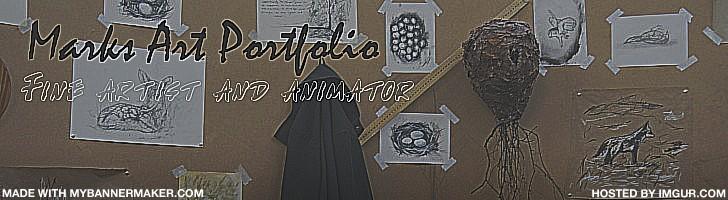 Marks Art Portfolio