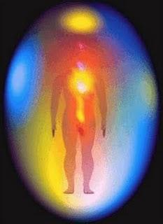 aura manusia