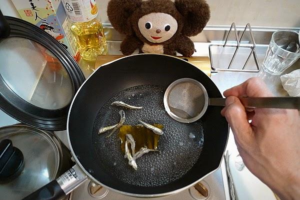鶏じゃがの作り方(1)