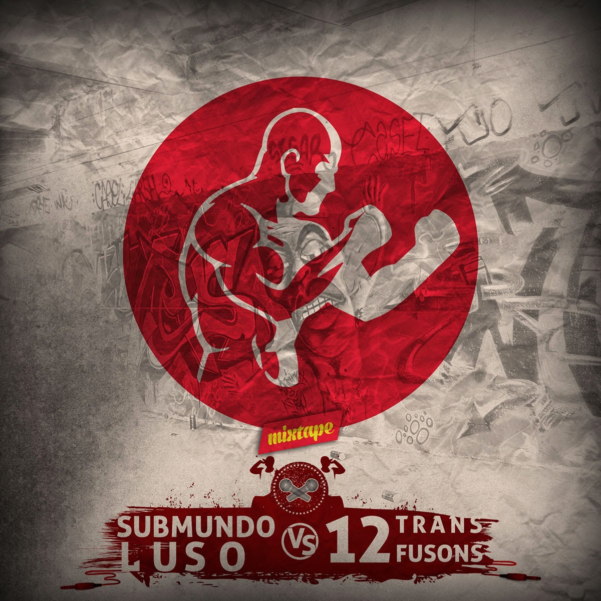 MIXTAPE SUBMUNDO LUSO vs 12TRANSFUSONS