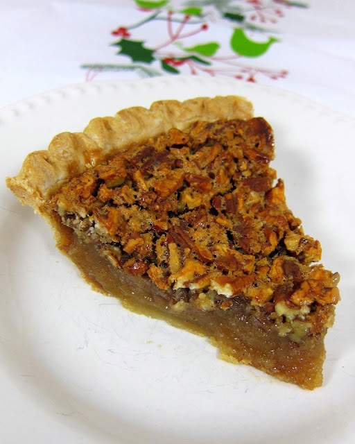 Boiled Pecan Pie - no more runny pecan pie filing! This recipe is fail-proof! Boil the filling and then bake the pie. THE BEST I've ever eaten! Can make several days in advance.