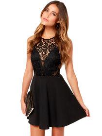 7 model dress pesta elegan masa kini