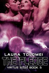The Pledge by Laura Tolomei