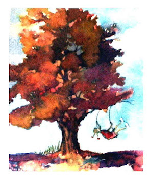 2012  ~ Watercolor ~~ SOLD