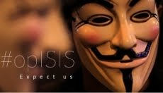 Hashtag #OpISIS On Twitter