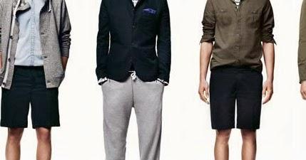 Tips Fashion Untuk Pria Kurus Radja Fashion