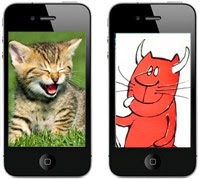 Iphone -- good or evil?