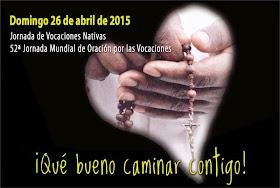 Vocaciones Nativas