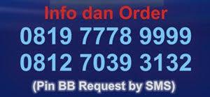 Layanan Pelanggan & Info Reseller