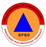BPBD Provinsi Kalimantan Tengah