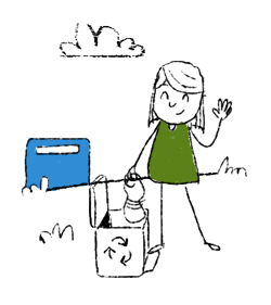 entry illustration