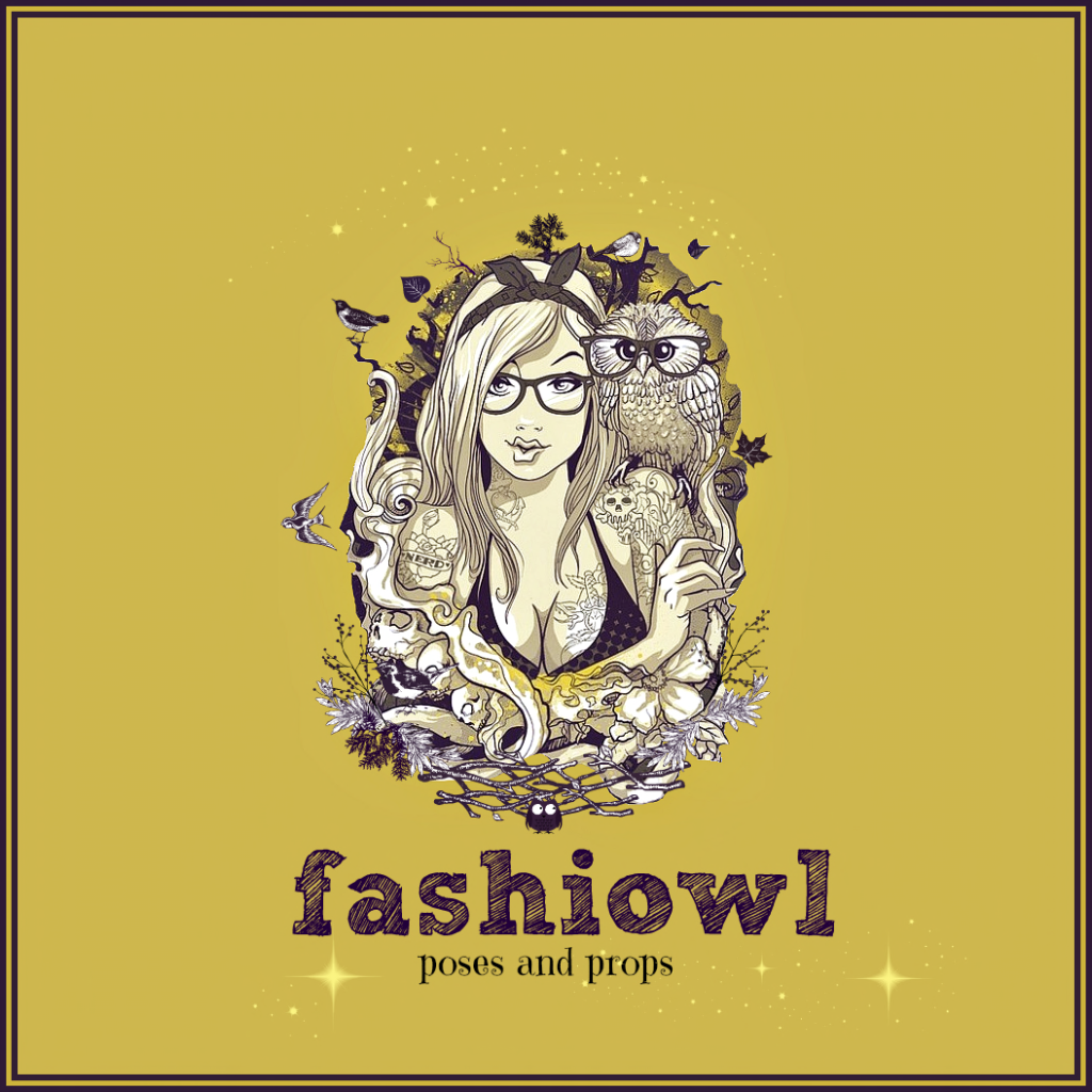 Fashiowl Poses