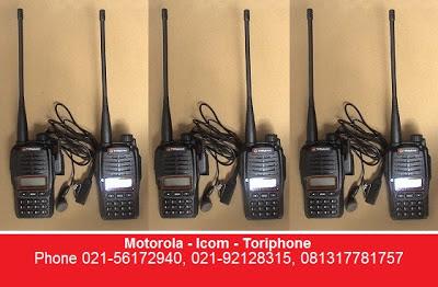 Rental Radio Komunikasi | Sewa Radio Komunikasi