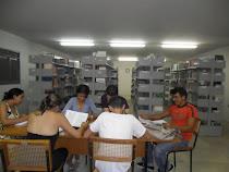 Biblioteca Setorial de Patu