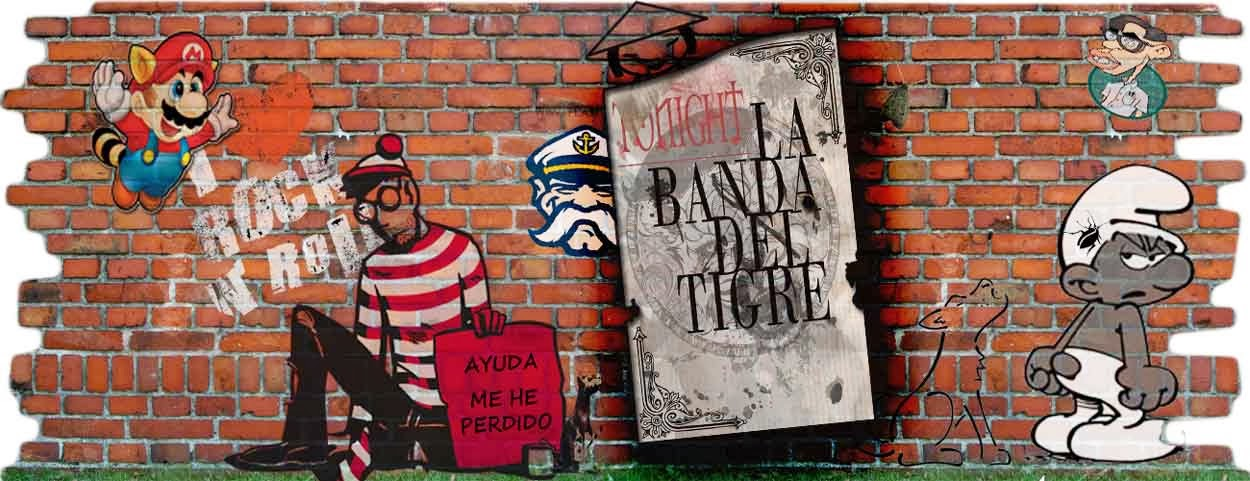 La Banda del Tigre