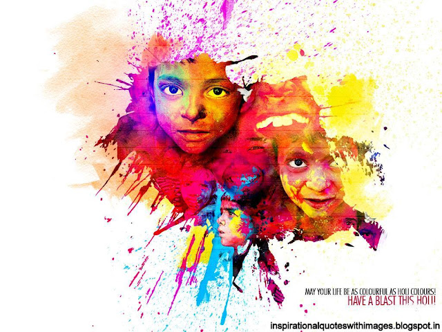 happy holi 2013 wallpapers