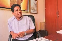 Dr. René Amado Peñaflores
