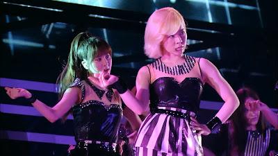 snsd japan 2nd tour sunny