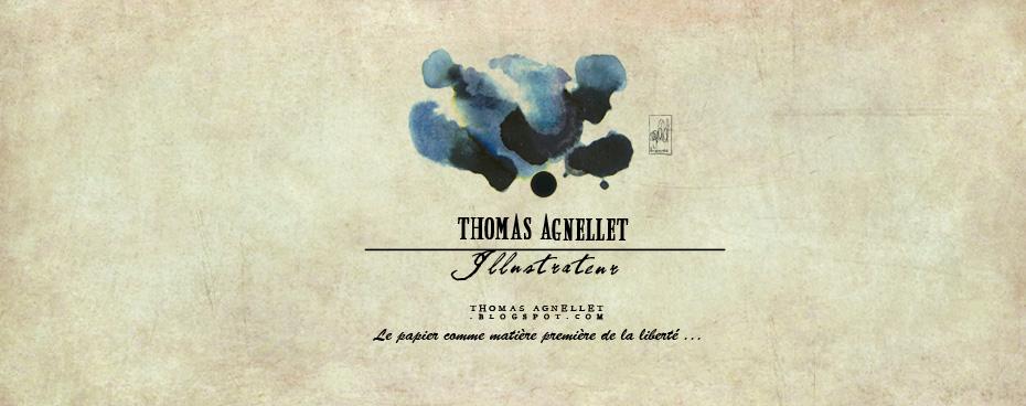 Thomas Agnellet