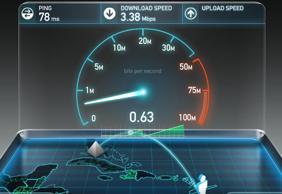 Speedtest.net Premium v3.2.8 APK