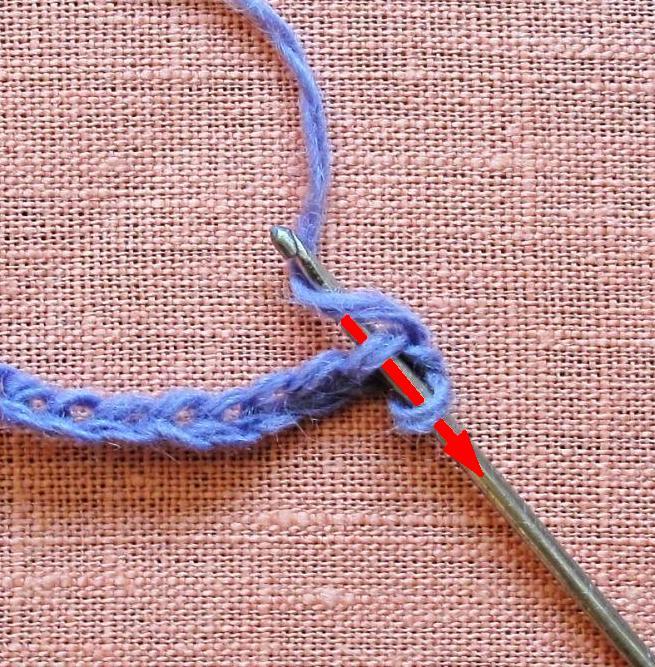 Плетение косы водопад для короткой длины волос поэтапно.