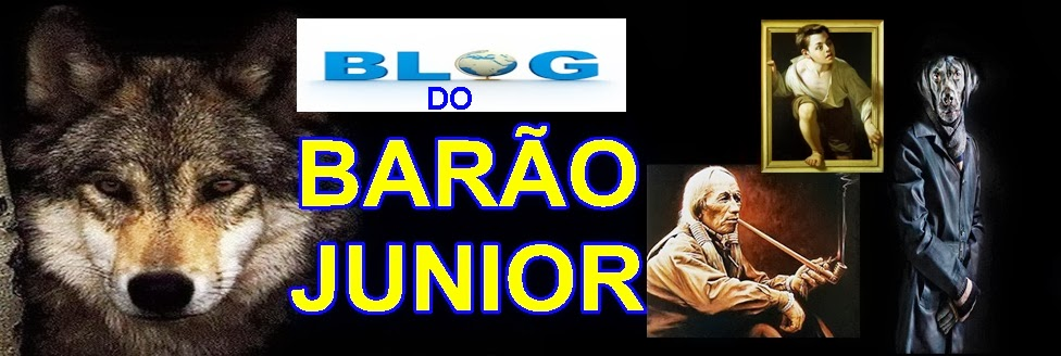 BLOG DO BARÃO JUNIOR