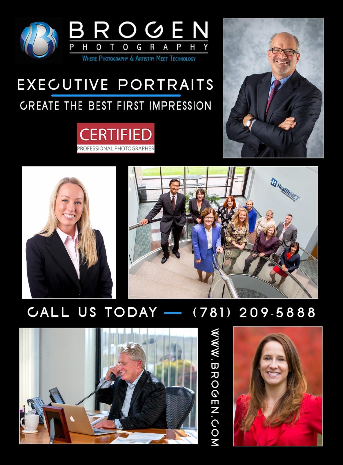 Business Portraits Executive Portraits Family Portraits Children Portraits
