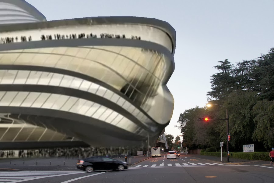 japan-architects.com: 槇文彦「...