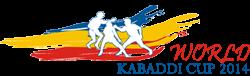 5TH WORLD KABADDI CUP 2014