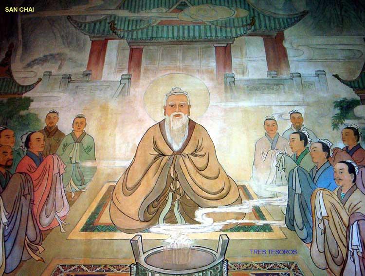 Citaten Lao Tse : Lao tse el tao te ching la no acciÓn yin yang vida