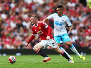 Manchester United vs Newcastle 0-0 Highlights Video