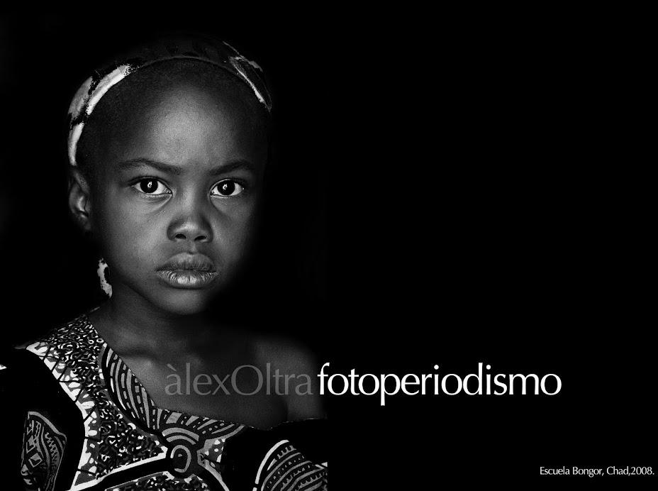 Àlex Oltra Fotoperiodismo