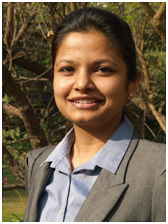 Ms. Kruti Jain, Business Development, KUL