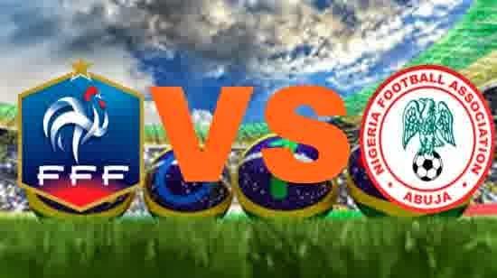 Prediksi Skor Laga Babak 16 Besar World Cup 30 Juni 2014 : Prancis Vs Nigeria
