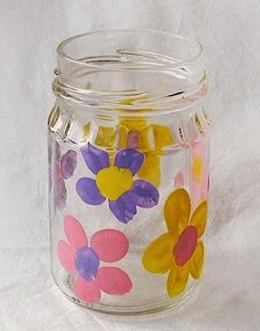 http://thefrugalgirls.com/2013/02/fingerprint-flower-vase.html